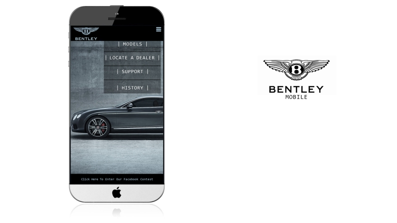 bently mobile final